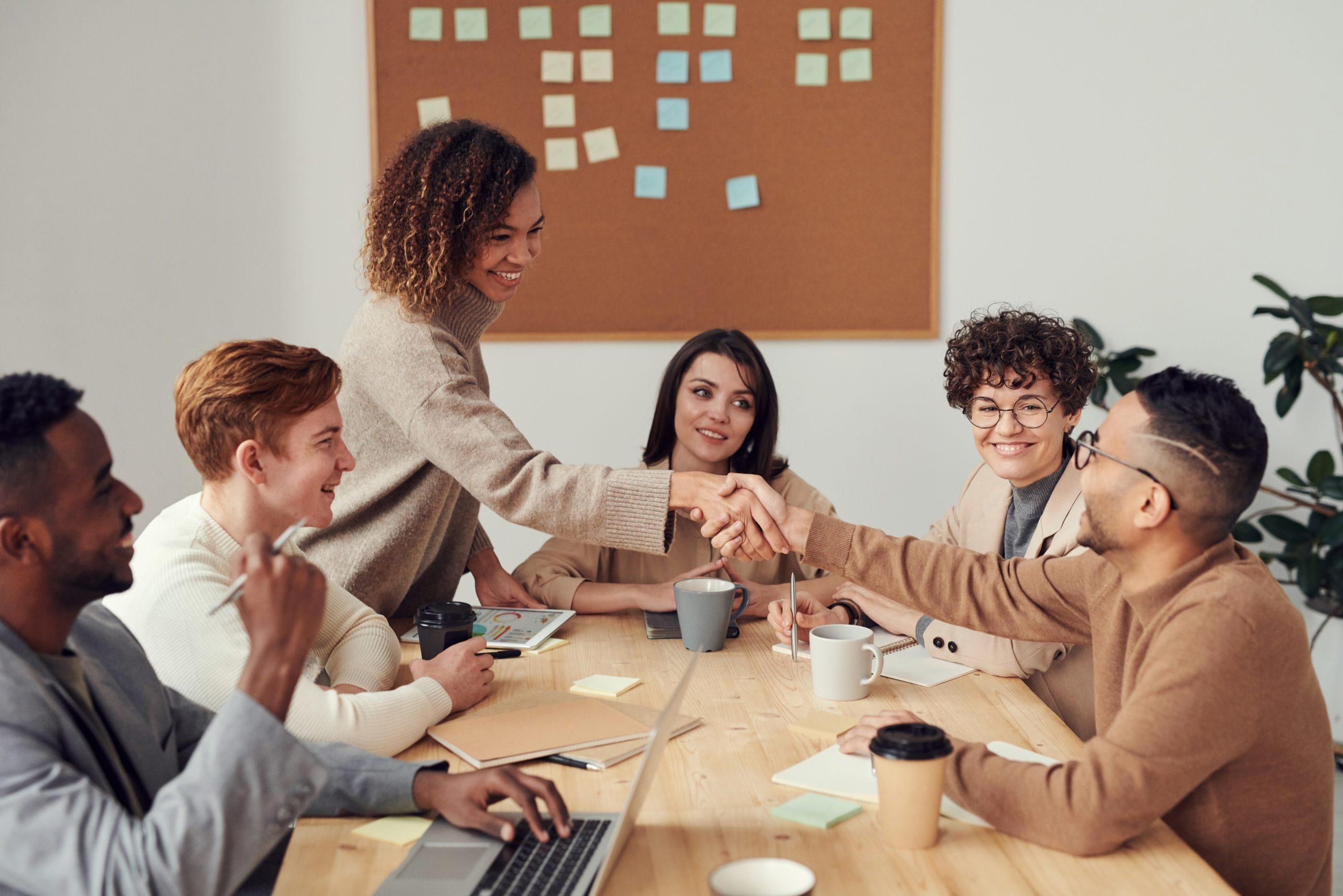 czym jest zarządzanie zasobami ludzkimi w organizacji