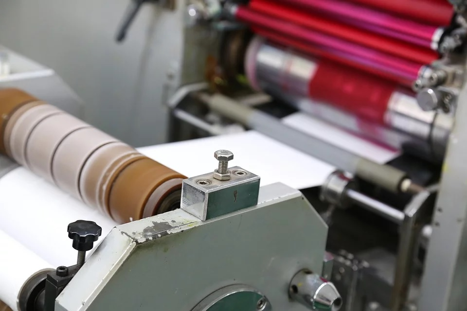 biznes jakim jest drukarnia internetowa