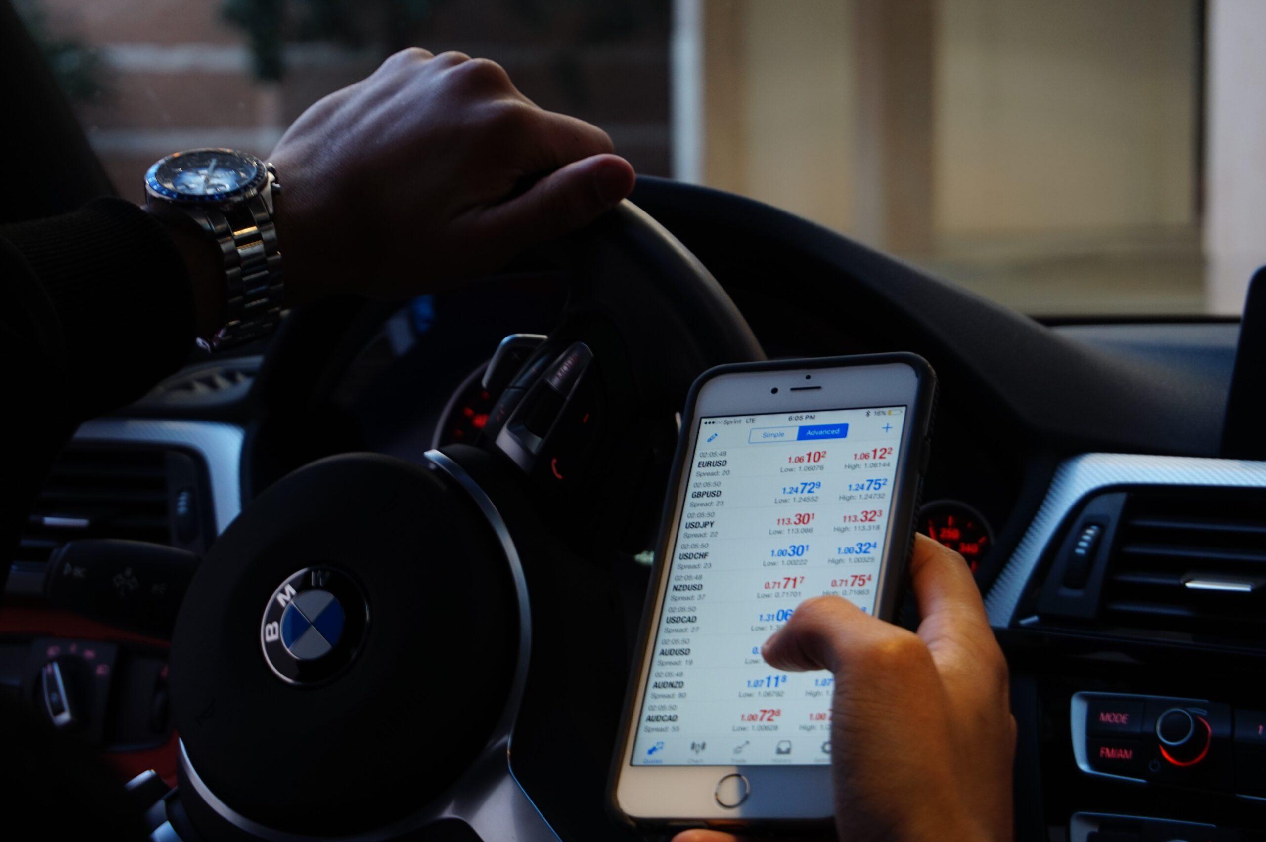 trading212 aplikacja i promocja 100€