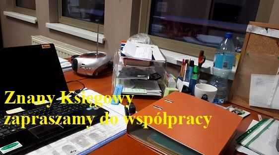 Znany Ksiegowy - biuro rachunkowo-ksiegowe